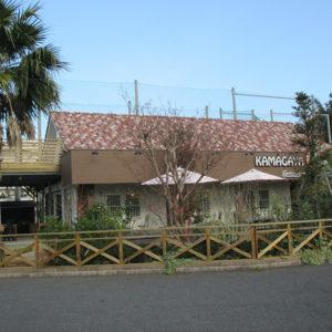 千葉県鎌ヶ谷市 ウッドフェンス